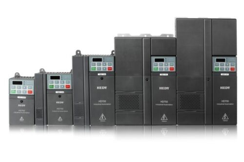 Inverter Vettoriale Hedy Trifase 400 V Kw 7.5  Ac Drive 10 Hp Motore Elettrico