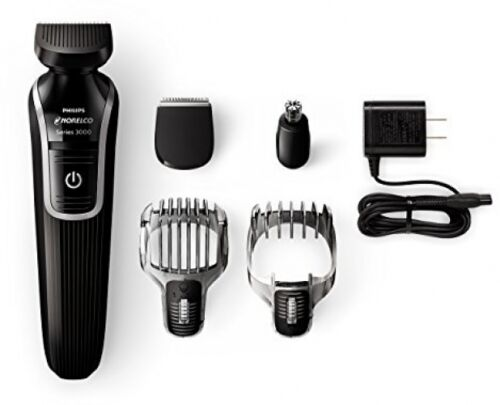 Philips Norelco Multigroom Series 3100, 5 attachments, QG3330 - Fast Shipping