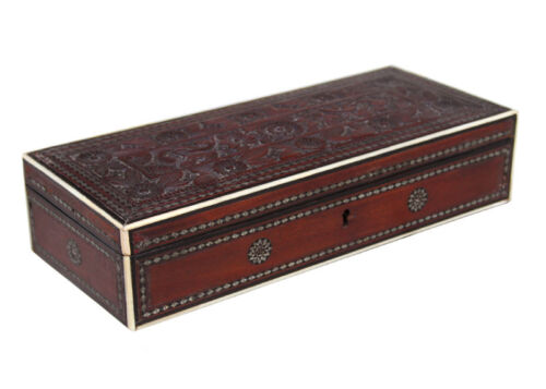 Anglo-Indian Box