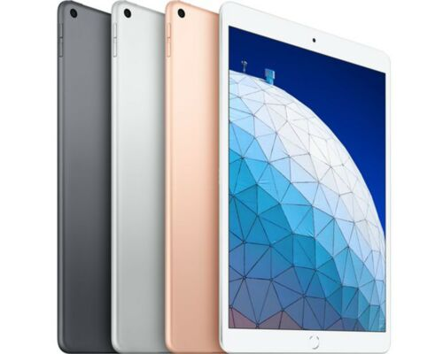 Apple iPad Air (3rd Gen) 256GB 10.5-inch All Colors Wi-Fi Only OR Unlocked