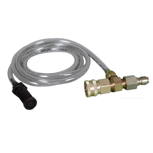 Pressure Washer Chemical Injector for General AR Comet Pump 20% Chemical Draw <br/> Authorized Pressure Pro Dealer | Free Shipping