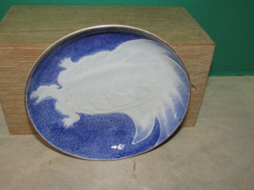 Antique Japanese Porcelain Dish Possibly Nabeshima
