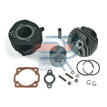 Piaggio Ape 50 P 50 2T 80 85 CYLINDER KIT Ø INCREASED DR