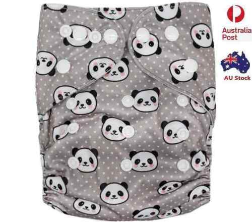 Modern Cloth Nappies Unisex Nappy Pilcher Pilchers Cloth Diaper With Liner(D233)