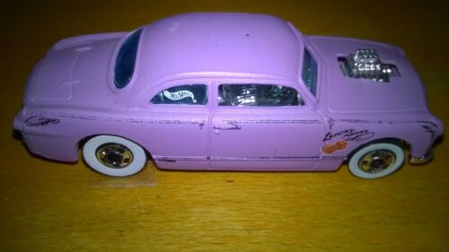 Voiture Hot Wheels Ford Shoe Box MAUVE