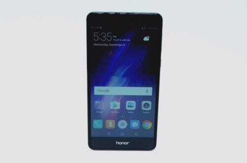 Huawei Honor 6X BLN-L24 32GB Gray
