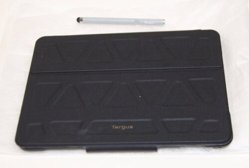 Targus AMM16504US Stylus With Embedded Clip & Targus Stylus Pack For iPad