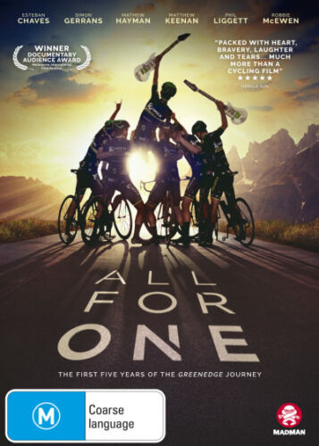 All for One  - DVD - NEW Region Free