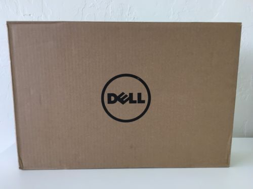 "OB Dell XPS 15 15.6"" 4K Ultra HD i7-7700HQ 2.80GHz NVIDIA GTX 1050 16GB 512GB"