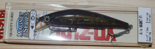 ARTIFICIALE LURES YO-ZURI DUEL AILE MAGNET 90mm 10gr F670 col. HGBL -Y723
