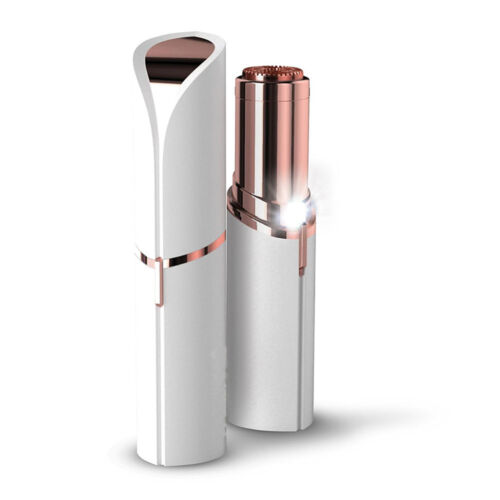 Finishing Flawless Touch Painless Hair Remover Epliator Facial Hair Remover