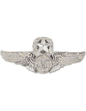 USAF Tie Tac (AF-T-309) Chief Enlisted Aircrew MemberOther Militaria - 135