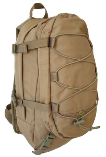 AUSCAM HYDRATION TACTICAL BACKPACK 12L CARGO 900D WITH #FREE 2L BLADDER