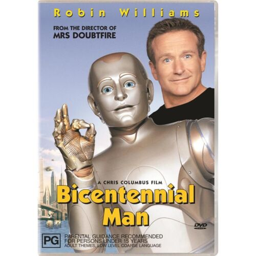 Bicentennial Man DVD Region 4 NEW