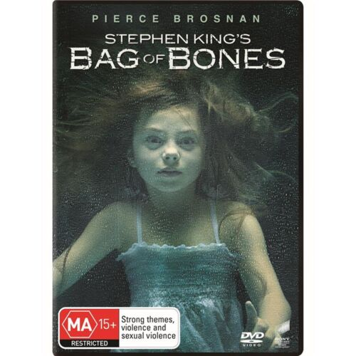 Bag of Bones DVD Region 4 NEW