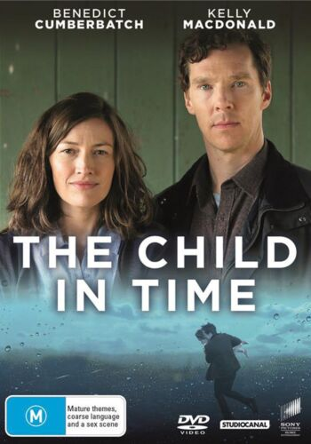 The Child in Time DVD Region 4 NEW