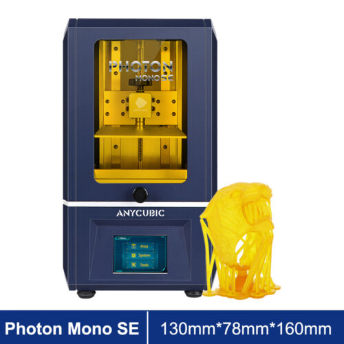 AU STOCK ANYCUBIC 220x220mm Ultrabase Glass Build Plate Platform for 3D Printers
