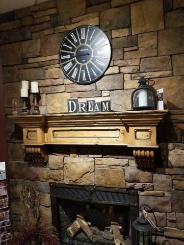 Fireplace Wall Mantel & Corbels We've Never Had A Return 50 Styles See Our Store