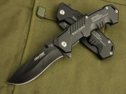 Folding Pocket Knife Outdoor Camping Survival Tactical Hunting WIL-PK-06