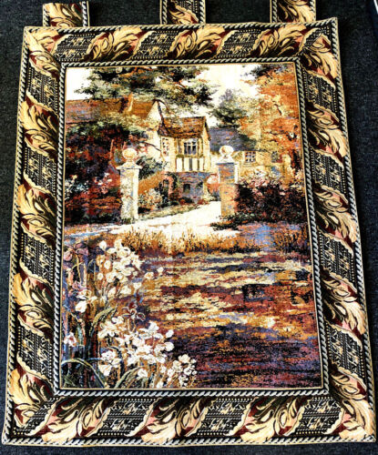 Tapestry - Danish Country Home - Large
