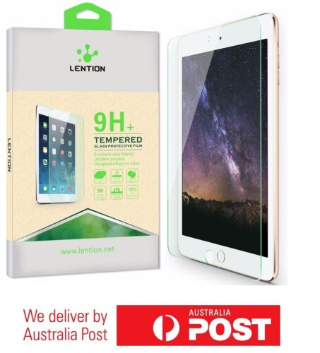 Tempered glass Screen Protector(Ultra thin) for iPad Mini 1/2/3/4 - High Quality