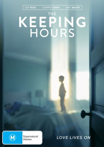 The Keeping Hours DVD Region 4 NEW
