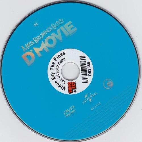 DVD Bulk Lot Choose Your Titles/Genres from drop down list_M