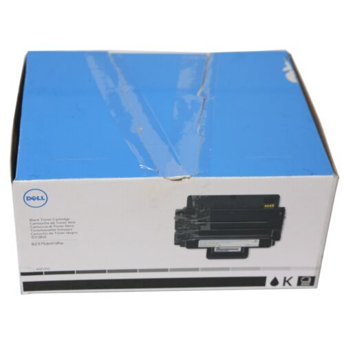 Genuine Dell NWYPD BLACK Toner Cartridge For B2375dnf/dfw BOX OPENED