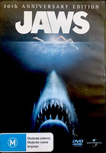 Jaws 10th Anniversary Edition