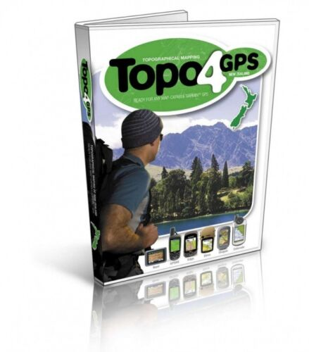 garmin topo maps | Got Free Shipping? (AU)