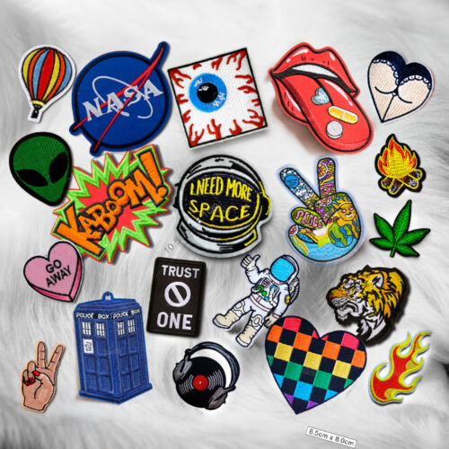sew on patches | Got Free Shipping? (AU)