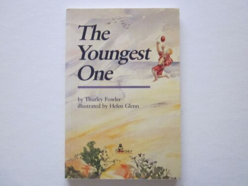 THE YOUNGEST ONE - THURLEY FOWLER - First Edition -