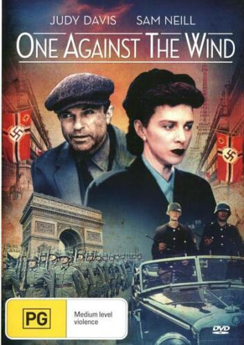 One Against the Wind  - DVD - NEW Region 4