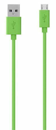 Belkin Micro USB Charge/Sync Cable
