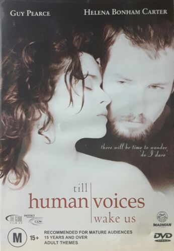 Till Human Voices Wake Us DVD Guy Pearce, Australian Movie ALL REGIONS