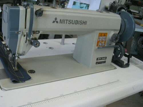 Product Trial Test Learn Industrial Sewing Machine