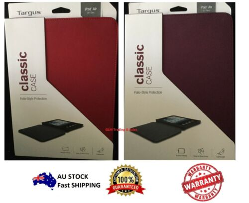 Targus IPad Air 5th Generation classic case cover apple Full Protection New