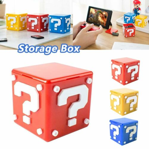 12in1 Game Card Case Storage Holder Cartridge Travel Box For Nintendo Switch Y1