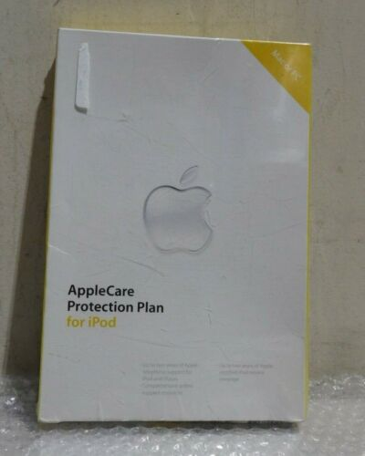 AppleCare Protection Plan for iPod 1 Year - M9404FE/B (Mac or PC)