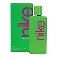 Nike Woman: Green Eau De Toilette Spray, 100ml, new in box