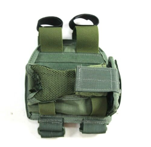 London Bridge Trading LBT-0032 OD Olive Drab Green Assaulters Armband PouchPouches - 158437