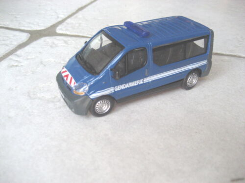 voiture gendarmerie collector