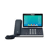 """Yealink SIP-T57W 16 Line IP HD Phone with 7"""" 800 x 480 Colour Screen"""