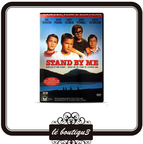 Stand By Me (DVD, 2001)