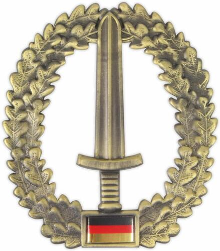 Genuine German Army Beret Insignia Badge Cockade Elite special forces soldiers