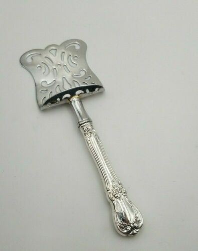 Old Master by Towle Sterling Silver Petit Four Server Custom Made