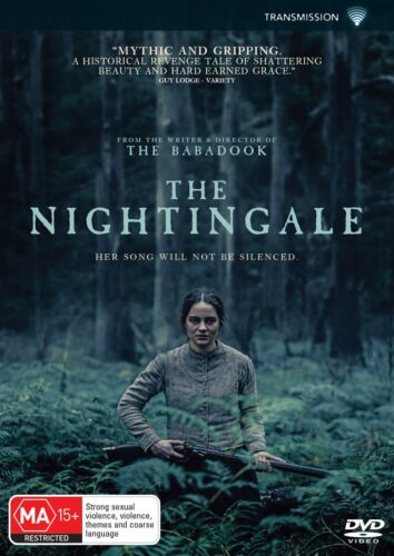 The Nightingale DVD Region 4 NEW