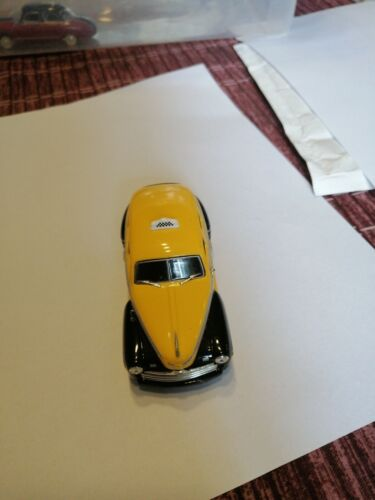 Voiture miniature Ford Fordor