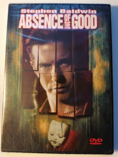 Absense of the good DVD New and SEALED Stephen baldwin