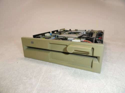 """NEC FD1155C 34-500025-115-0 5.25"""" Floppy Drive Untested AS-IS"""
